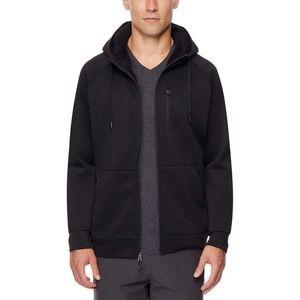 32 DEGREES Men's Hoodie XXLT Sweatshirt Full Zip